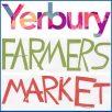 yerbury farmers market logo